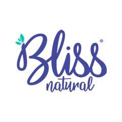 Bliss Naturals logo image