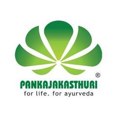 Pankajakasthuri logo image
